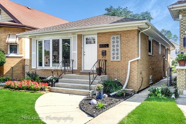 3421 Sunnyside Brookfield, IL