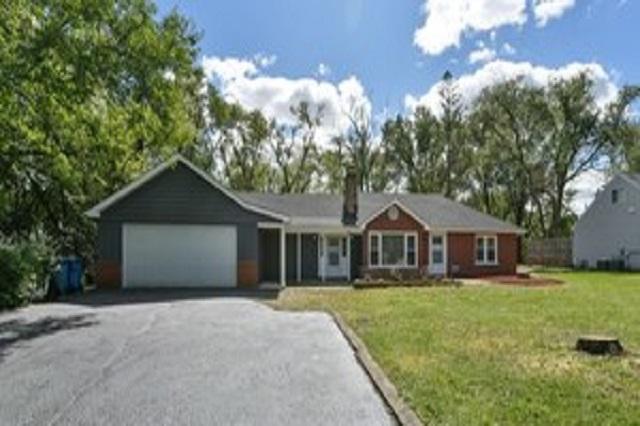 3425 Flossmoor Homewood, IL
