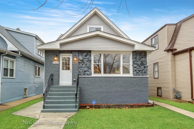 3429 Kilpatrick Chicago, IL