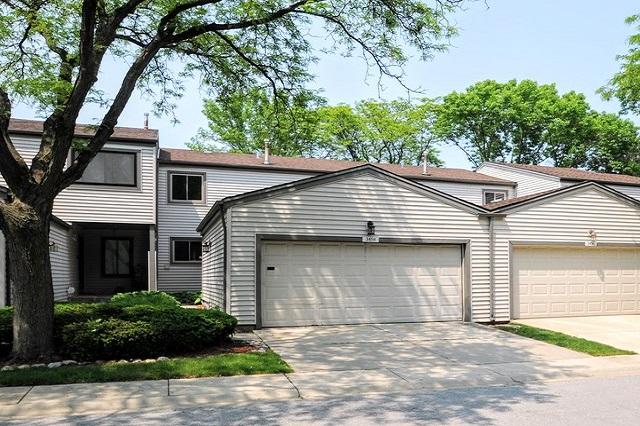 3458 Golfview Hazel Crest, IL