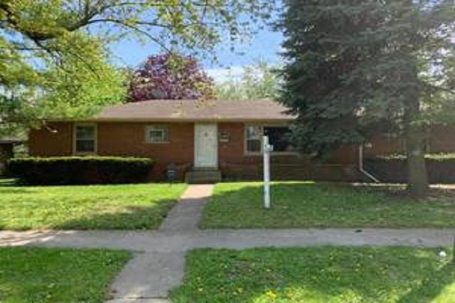 386 16th Chicago Heights, IL
