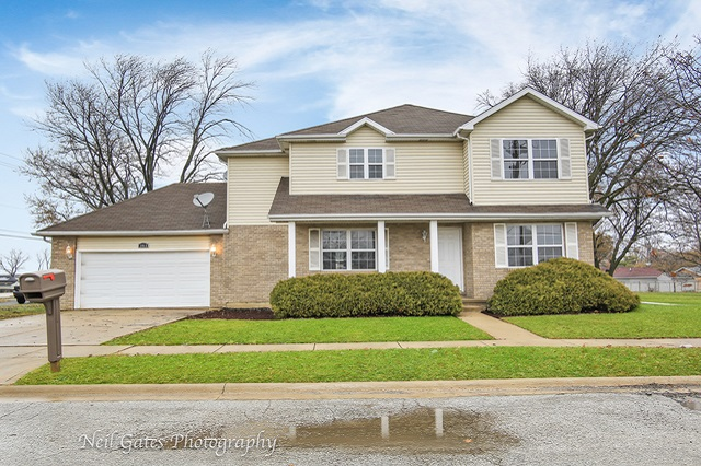 3956 172nd Country Club Hills, IL