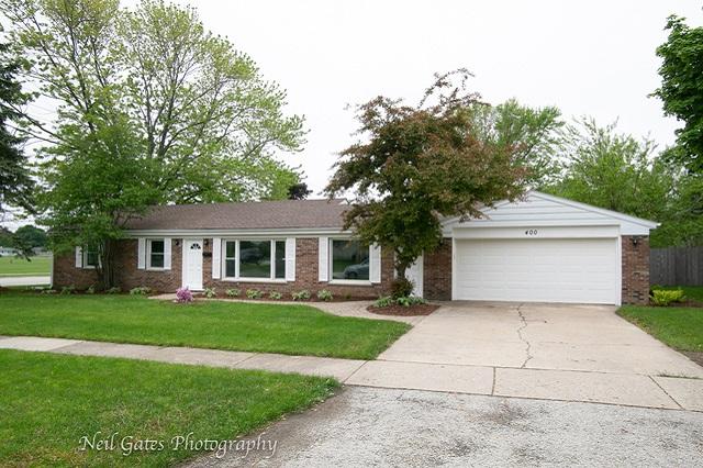 400 Ridgemoor Mundelein, IL