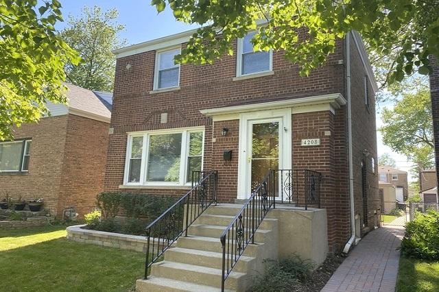 4208 Park Brookfield, IL
