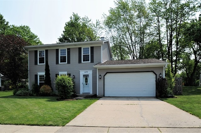 4275 Eisenhower Hoffman Estates, IL