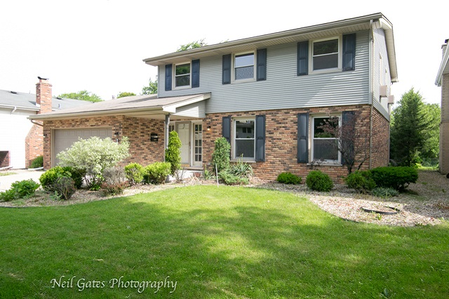 4300 Oakwood Matteson, IL
