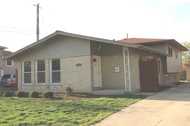 4340 Scott Oak Forest, IL