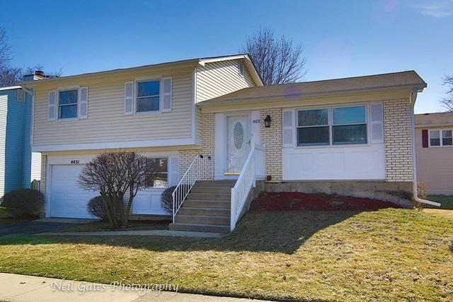 4431 Olmstead Hoffman Estates, IL