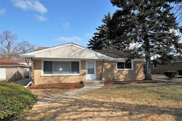 4545 Clayton Hillside, IL