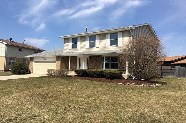 4558 Lindenwood Matteson, IL