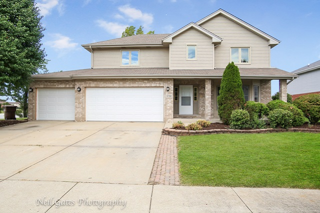 4750 186th Country Club Hills, IL