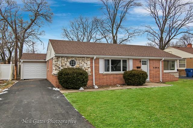 4956 Spring Oak Lawn, IL