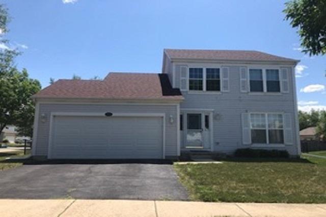 507 Hillcrest Bolingbrook, IL