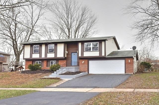 5605 Crestwood  Matteson, IL