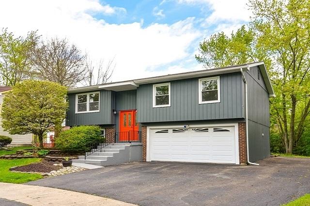 5657 Crestwood Matteson, IL
