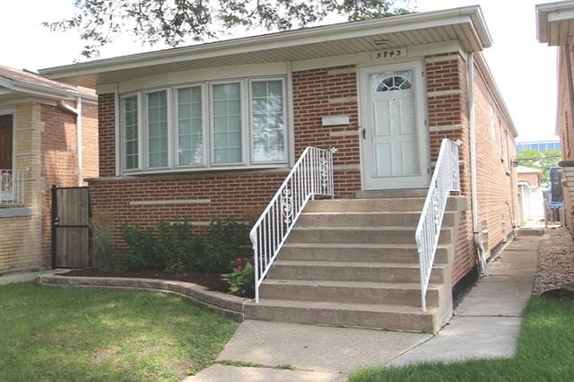 5743 Parkside Chicago, IL