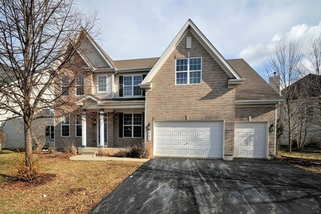 587 Blazing Star lake Villa, IL