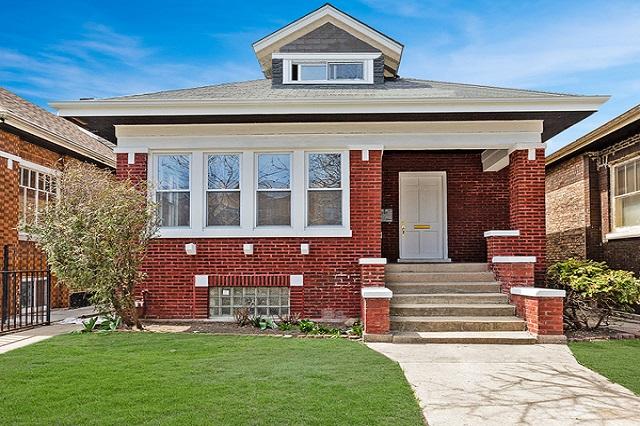 6040 California Chicago, IL