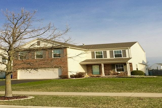 6207 Hawthorne Ridge Plainfield, IL