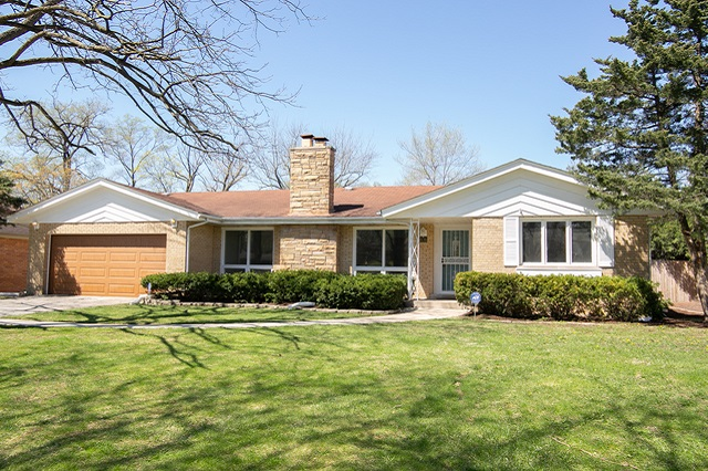 636 Park Flossmoor, IL