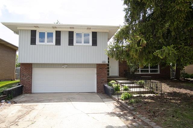 6420 Cedar Oak Forest, IL
