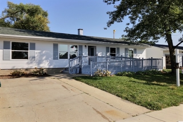 645 Fenton Romeoville, IL