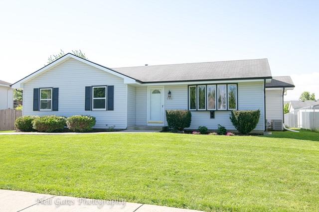 6600 Whalen Plainfield, IL