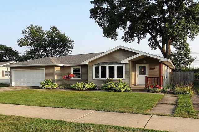 6725 88th Oak Lawn, IL