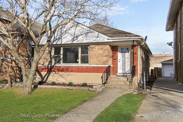 6725 Riverside Berwyn, IL