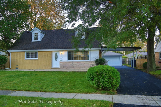 6821 88th Bridgeview, IL