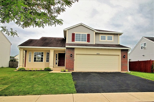 685 Kingsbrooke Crossing Bolingbrook, IL