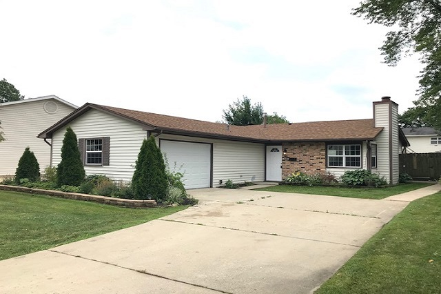 73 Schubert Glendale Heights, IL