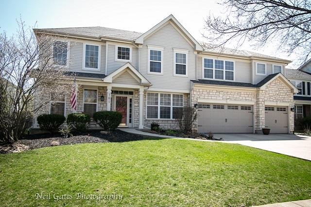 781 Lindsey Bolingbrook, IL