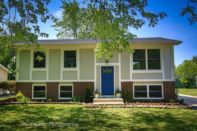 831 Tamms Bolingbrook, IL