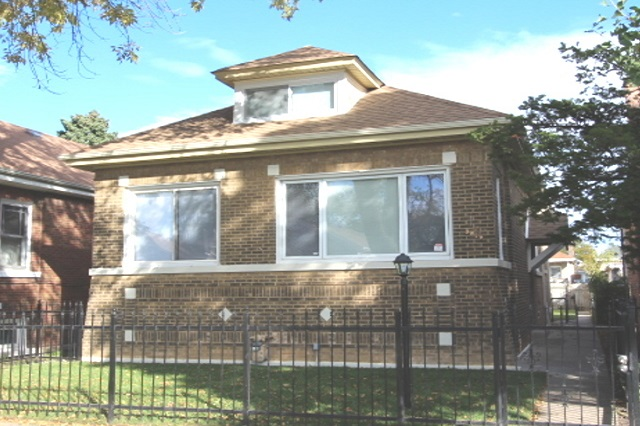 8815 Laflin Chicago, IL