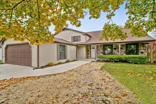 891 Stonebridge Buffalo Grove, IL