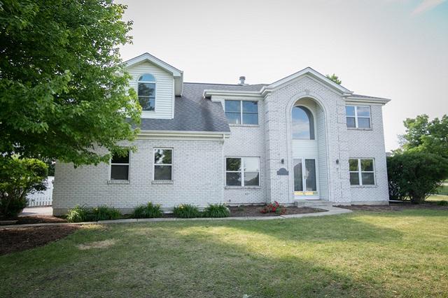 902 Fawn Ridge Yorkville, IL