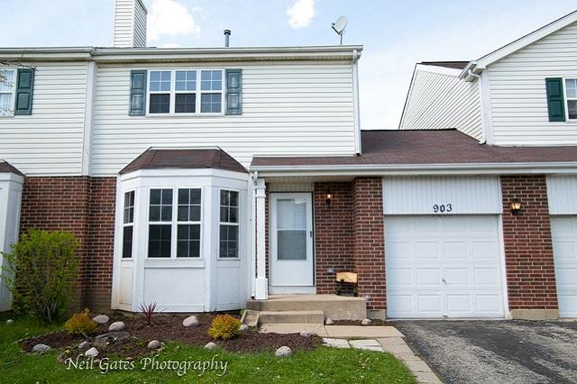 903 Dunbridge Romeoville, IL