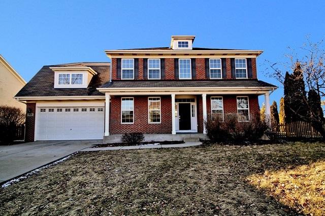 908 Edgewater Shorewood, IL
