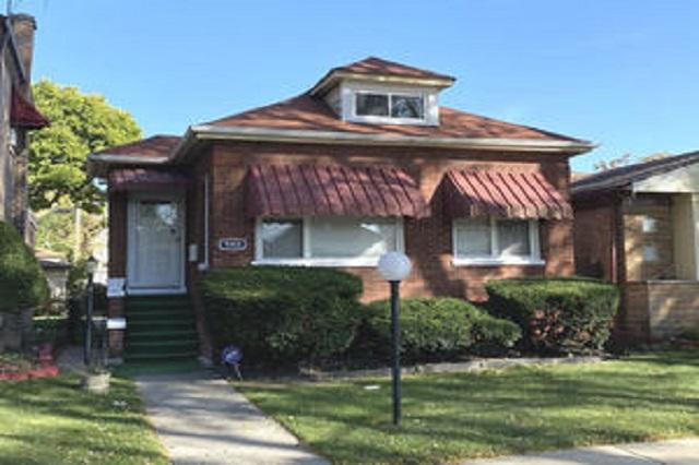 9313 Eberhart Chicago, IL