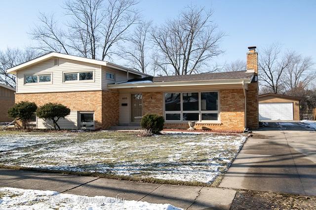 950 Braemar Flossmoor, IL
