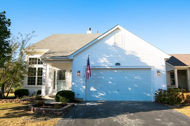 21318 Barth Pond Crest Hill, IL
