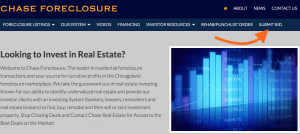 ChaseForeclosureSubmitBid