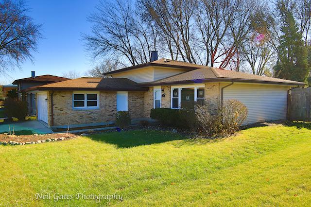 741 Evergreen Bartlett, IL