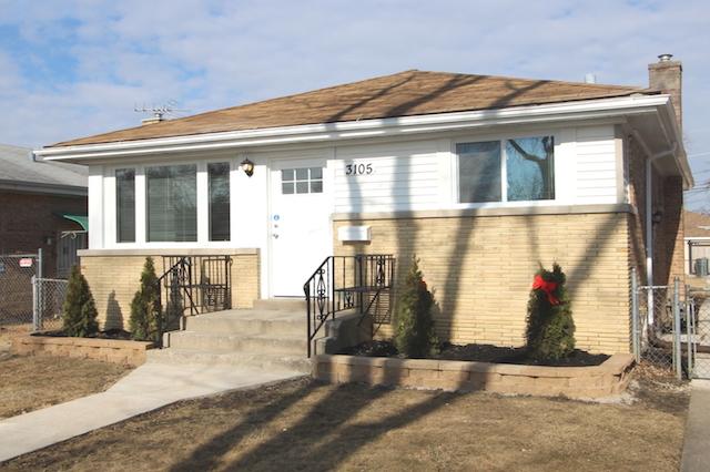3105 Wilcox Bellwood, IL