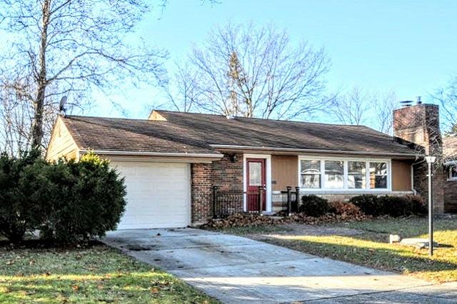 1234 Oakmont Flossmoor, IL