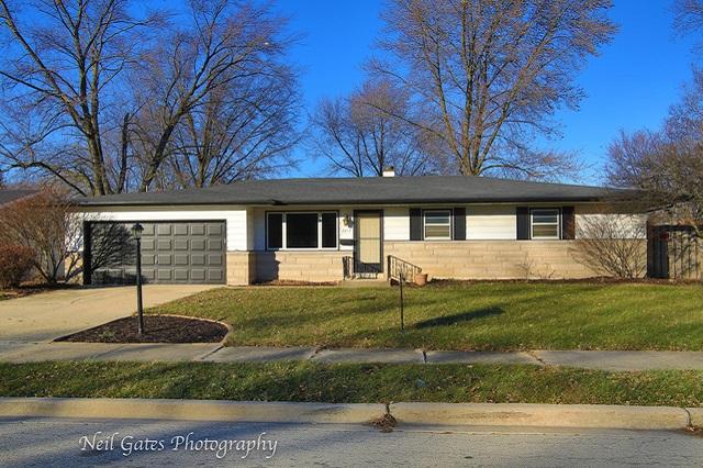 2217 West Acres Joliet, IL