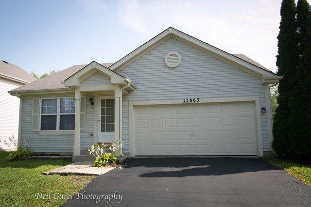 13863 Isle Royal Plainfield, IL