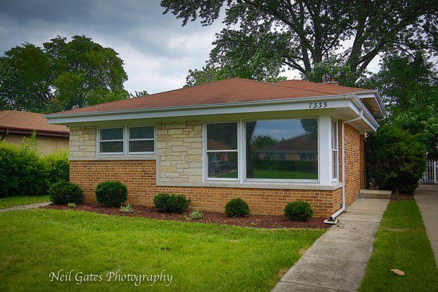7335 Kilbourn Lincolnwood, IL