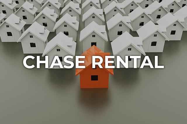 Chase Rental